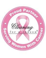 Go-2-Girls is a Proud Supporter of Cleaning for a Reason