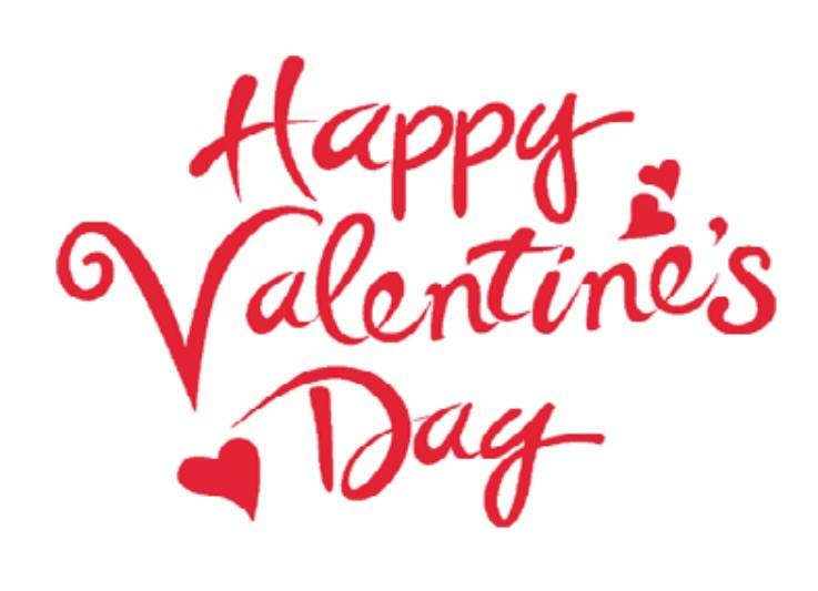 Happy Valentine\'s Day! - Go 2 Girls - Raleigh Housekeeping Service