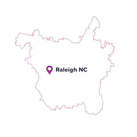 city-map-Raleigh-NC