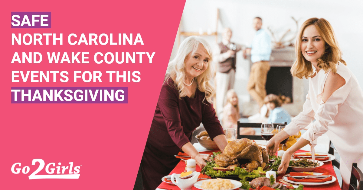 Great Alternatives To Dinner This Thanksgiving In Wake County